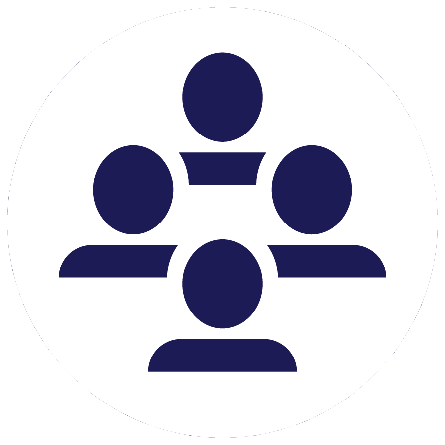Citizen Committees Icon